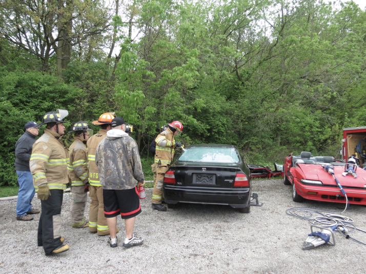 Twin Lakes Fire Science